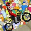 Risky Rider 3 Hry