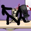 игры Смертоносная парикмахерская