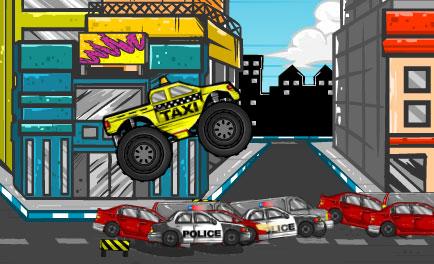 Taxispiele