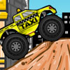 Monster Truck Taxi Spelletjes