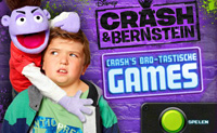 BroTastic Games