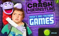 BroTastic Games
