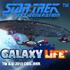 Galaxy Life Spiele