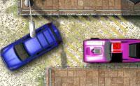 Dure auto's