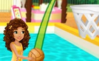LEGO Friends Pool