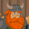 Valdis The Viking Games