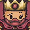 De eenzame koning Spelletjes
