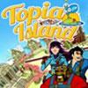 Topia Island Games