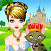 Princess Cinderella's Cats Games