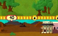 Tratante de petroleo