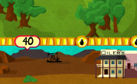 Comerciante de óleo
