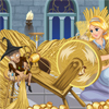 Rumpelstiltskin hidden objects Hry