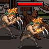 Frontline Defender Games