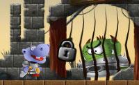 Hippo el valiente caballero