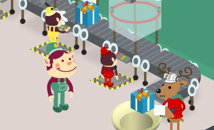 Juguetes De Juegos Papá Fábrica Noel sQrxhdCtB