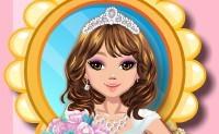 Make-up voor de bruid