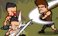 Роган - повелитель меча