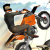 Dirt Bike 3D Spelletjes