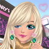 Barbie Romantic Make-up