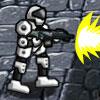 Jeux La vengeance des robots