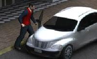 Dure auto's 3D