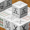 Jeux Mahjong 3D
