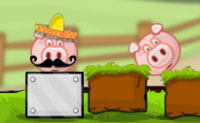 Sauve les cochons
