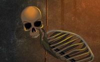 Entkommen aus dem Geisterhaus