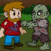 Puzzle Zombies Hry