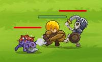 Lupta cavalerilor