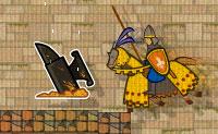 Бесконечный рыцарь