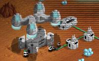 Colonias marcianas