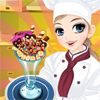 Tessa's cooking: Ice cream Games