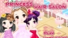 Peluquería de princesas