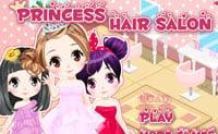 Salon Fryzjerski Księżniczki