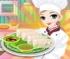 Cozinha com a Tessa: rolinhos de primavera