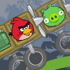 игры Angry Birds Crazy Racing
