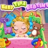 Jeux Baby Tina Bedtime