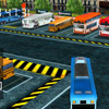 Busman Parking 3D Games