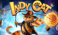 Indy Cat MMORPG