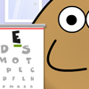 Pou: Eye Care Games