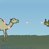 Jeux Jontron: Bird vs Camel