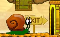 Ślimak Bob 3