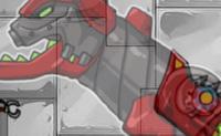 Dino Robot