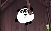 3 Pandas in Fantasy