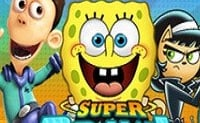 Spongebob Super Brawl 2