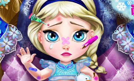 Elsa Spiele Gratis