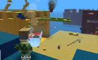 Kogama 4 War