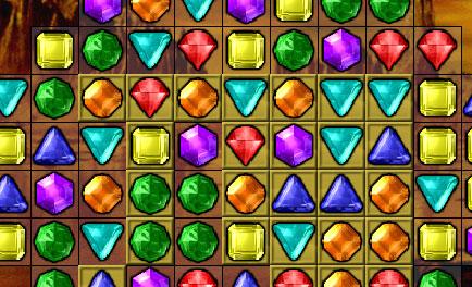 Gems Spiel