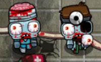 Crisis de zombies